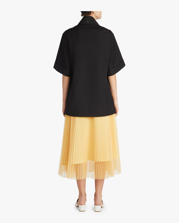 78e9b37968058 Claudia Li Pleated Skirt