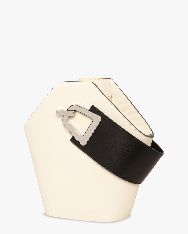 Johnny Leather Bag