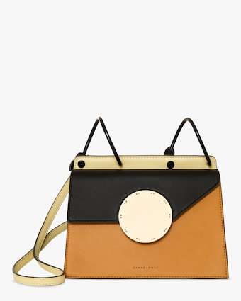 Phoebe Bis Shoulder Bag