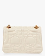 Salvatore Ferragamo Gancini Quilted Bag 2