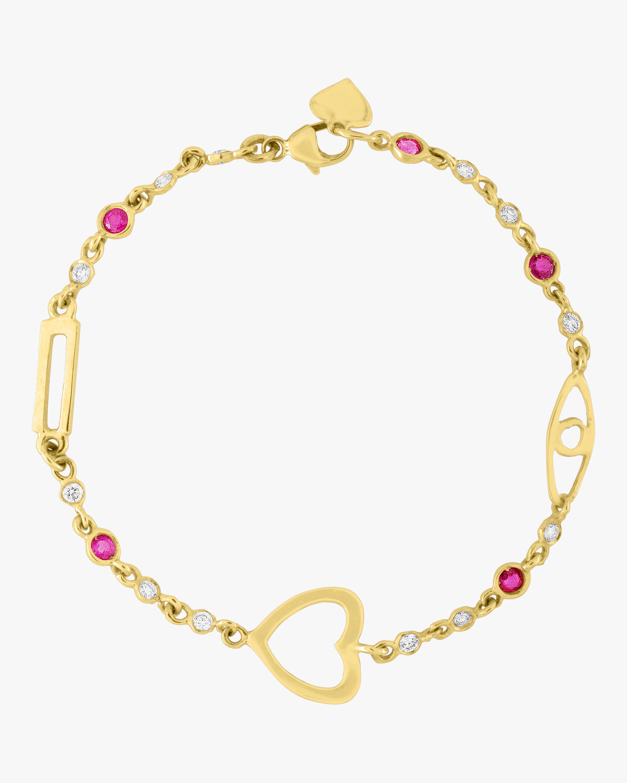 Eden Presley Baby Bezel Bracelet 2
