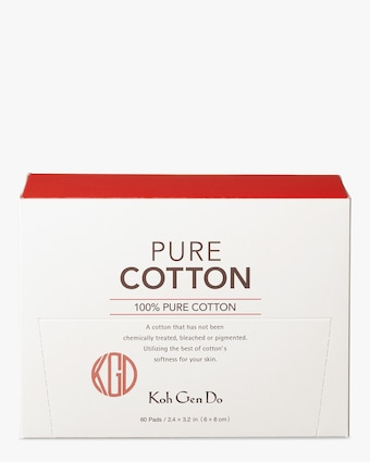 Pure Cotton 60 Pads