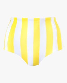 Banes Striped Swimsuit Bottom