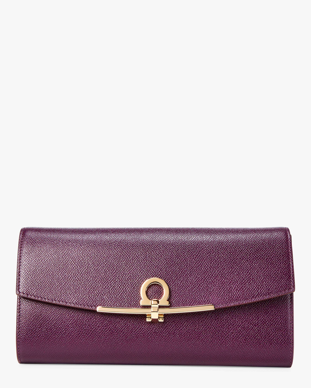 Gancini Clip Mini Bag