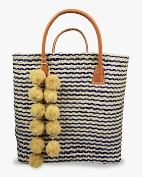 Large Provence Tote