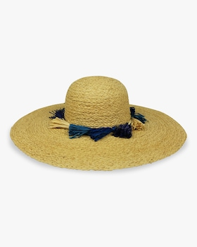 All Around Tassels Sunhat