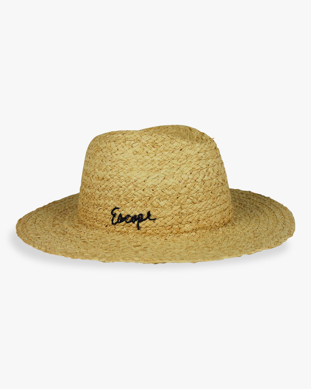 """""""Escape"""" Mini Moto Rancher Hat"""
