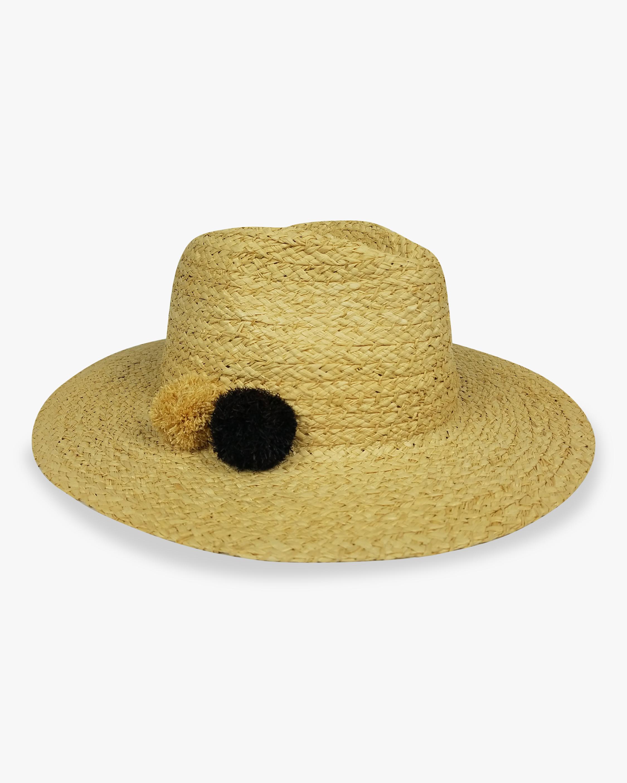 """""""Hi!"""" Mini Moto Rancher Hat"""