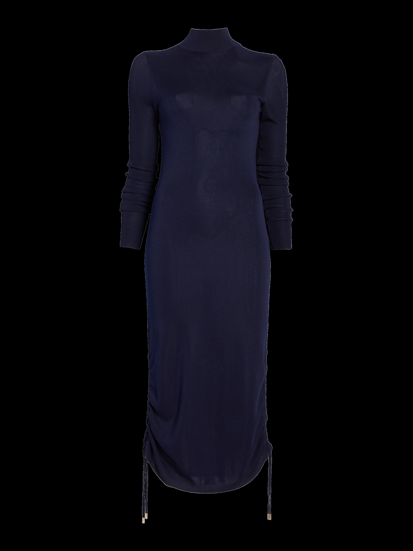 Carven Knit Dress 1