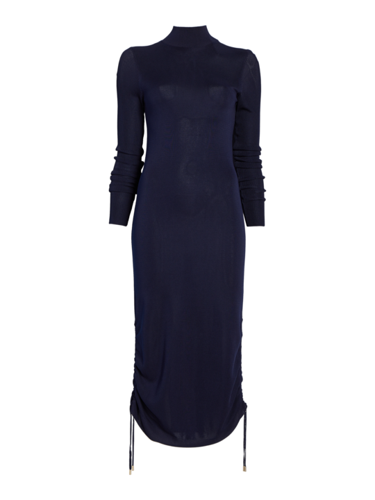 Carven Knit Dress 0