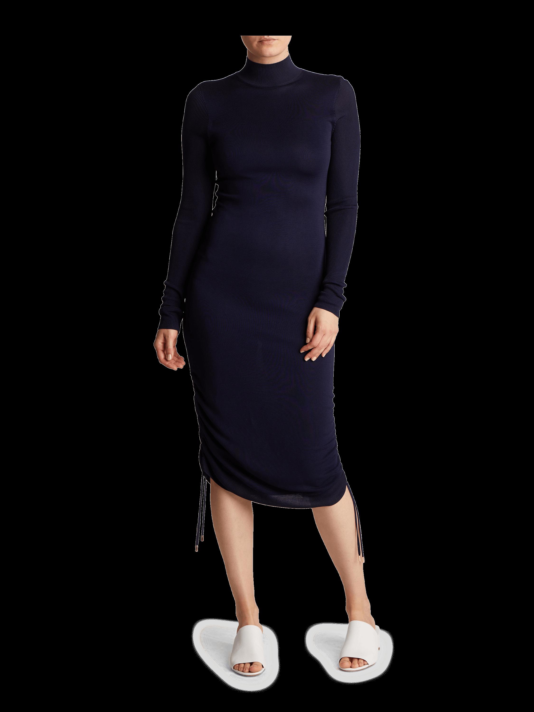 Carven Knit Dress 2