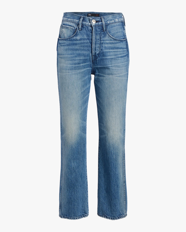 W4 Shelter Austin Crop Jean
