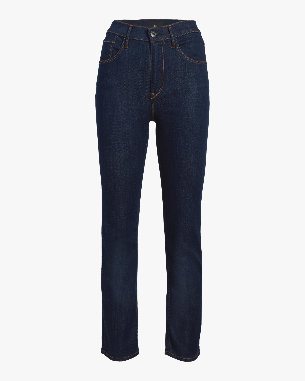 W4 Colette Slim Crop Jean