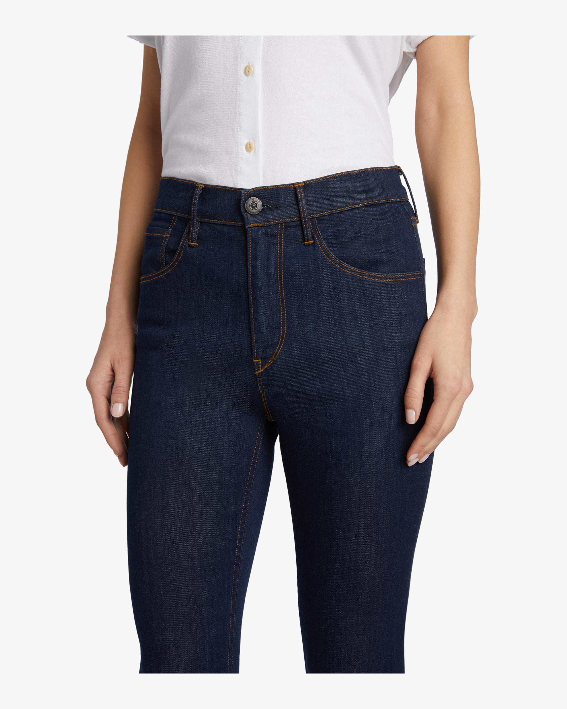 W4 Colette Slim Crop Jean 3X1