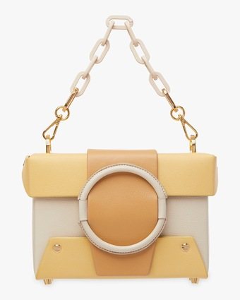 Asher Crossbody Bag