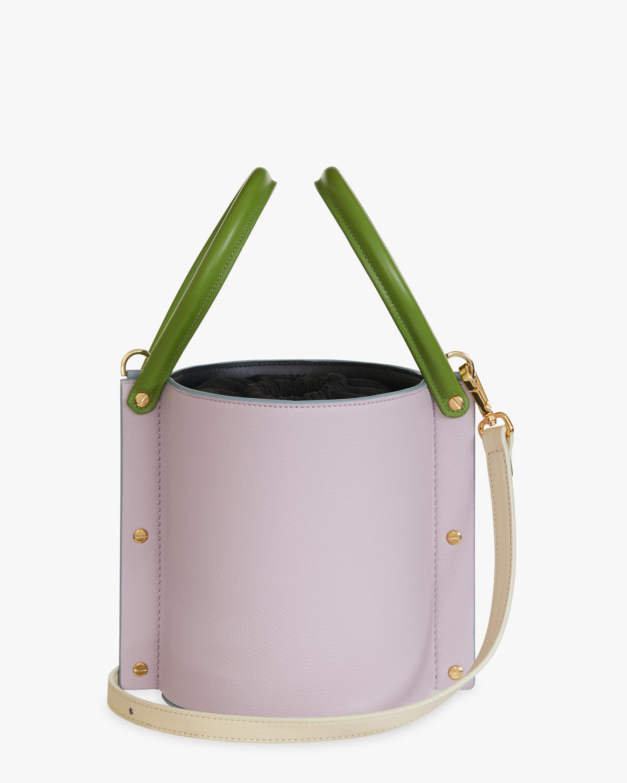 Cubo Bucket Bag