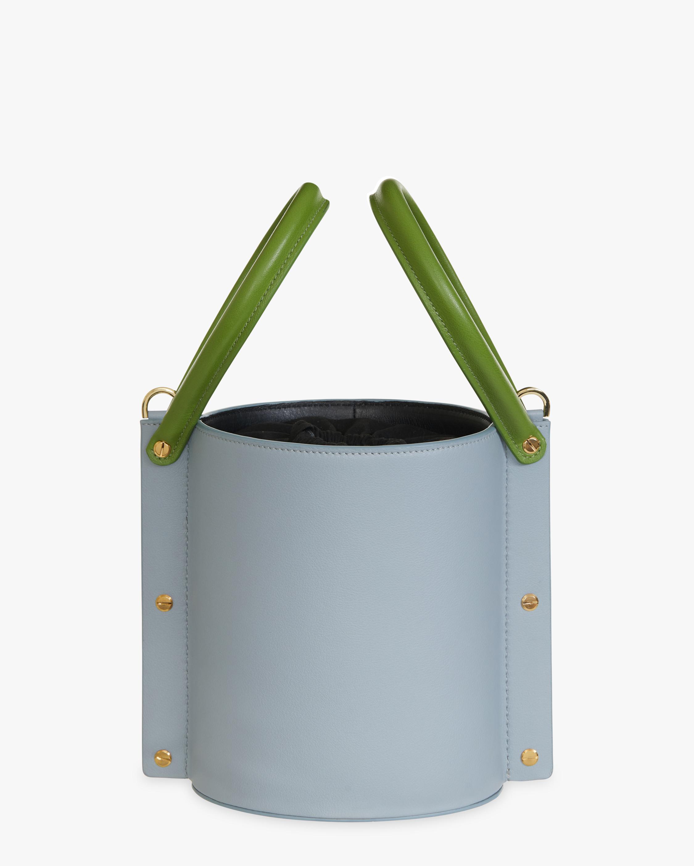 Cubo Bucket Bag Yuzefi