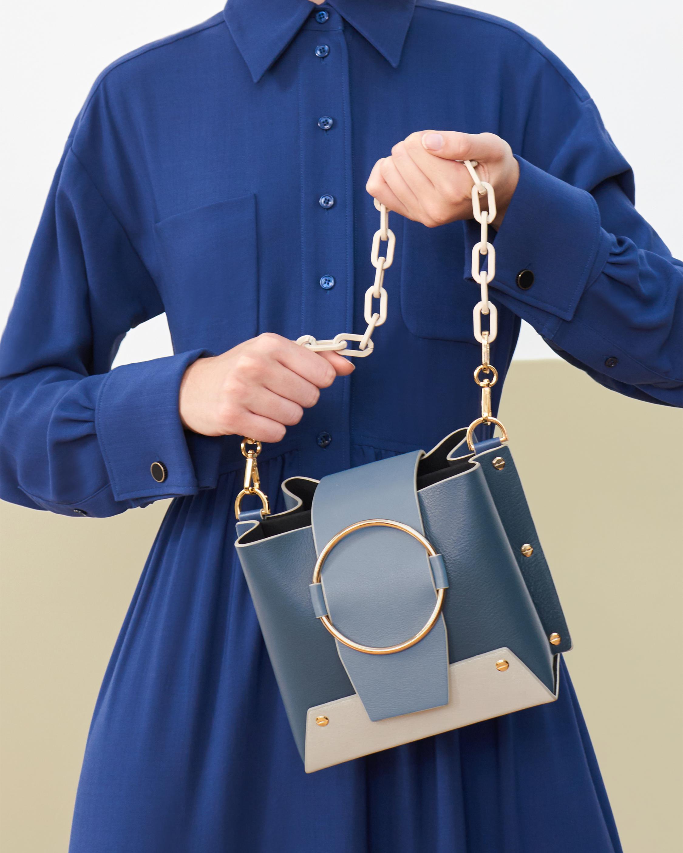 Delila Shoulder Bag