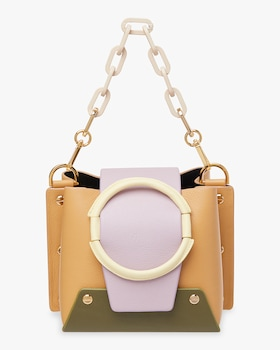 Mini Delila Shoulder Bag