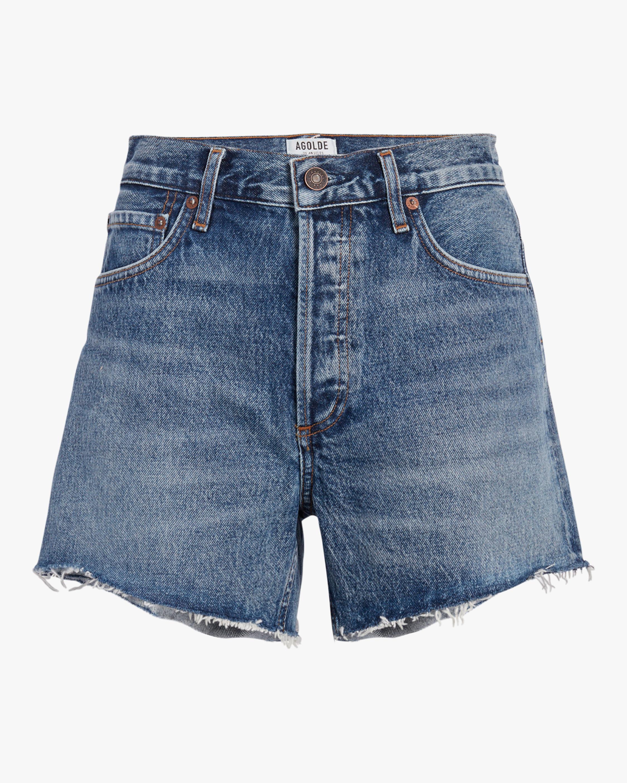 Micah Boyfriend Shorts