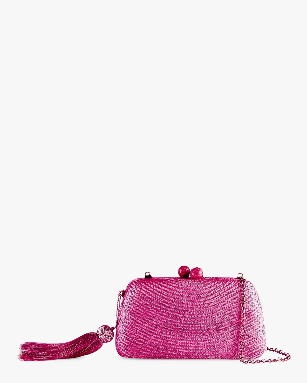 Tina Bun Shoulder Bag