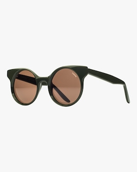 Nora Rounded Cat Eye