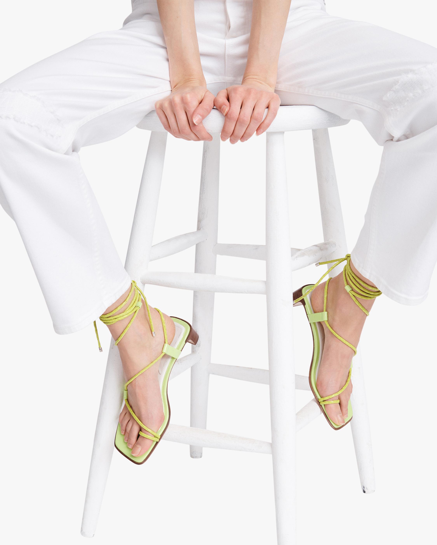 Cindy Tie Sandal