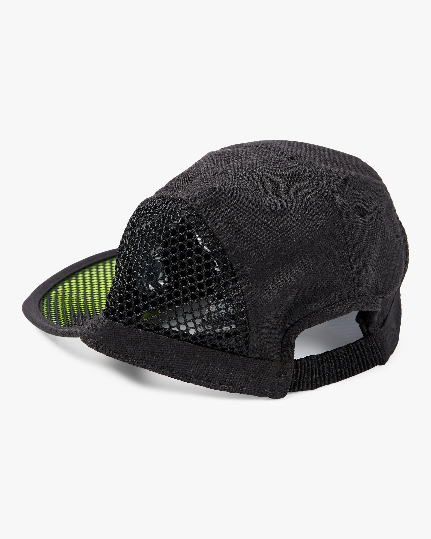 Mesh Packable Cap