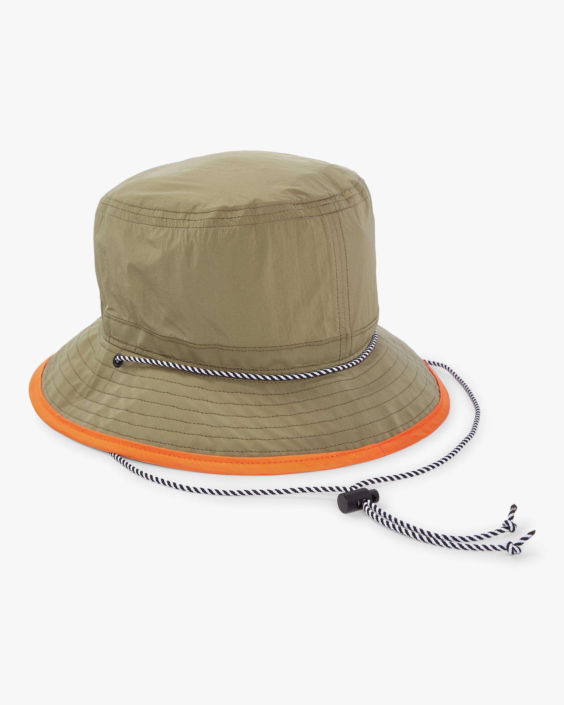 Military Bucket Hat