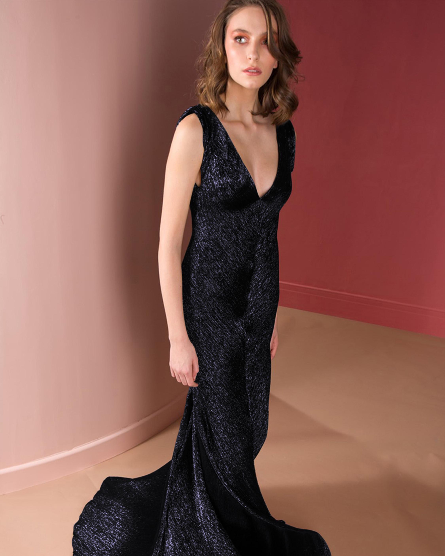Maria Lucia Hohan Altessa Gown 1