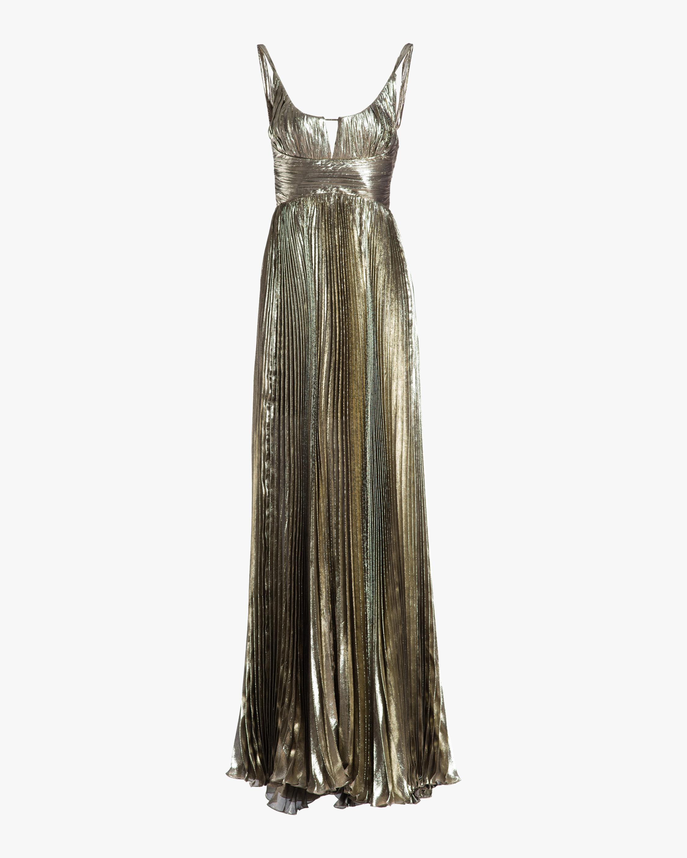 Amalia Chiffon Gown