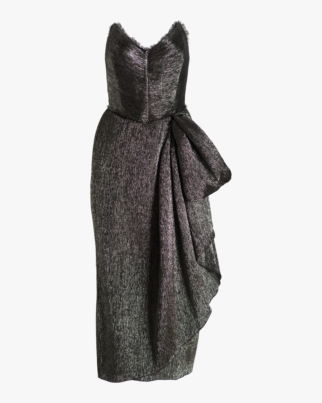 Maria Lucia Hohan Marie Corset Midi Dress 1