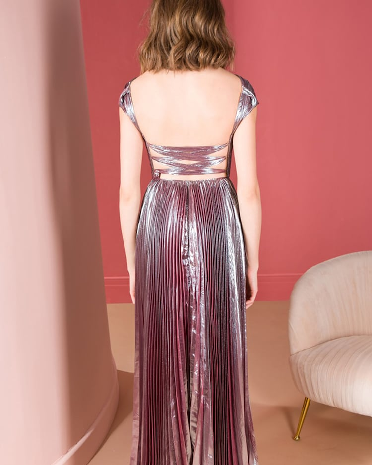 Olympe Gown Maria Lucia Hohan