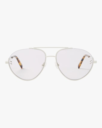 Stella McCartney Vintage Aviator Sunglasses 1