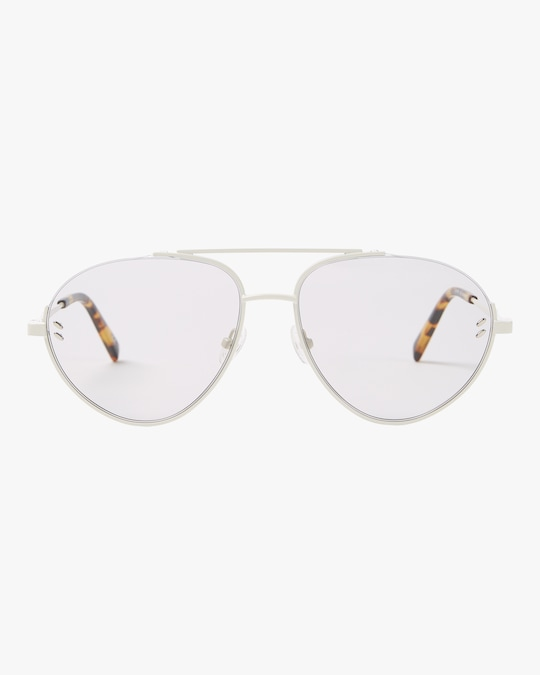 Stella McCartney Vintage Aviator Sunglasses 0