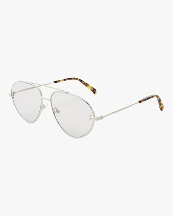 Stella McCartney Vintage Aviator Sunglasses 2