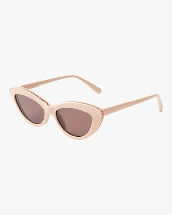 Fallabella Cat Eye Sunglasses