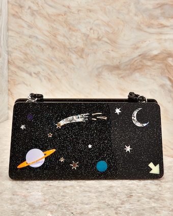 UFO East West Acrylic Hardbody Clutch