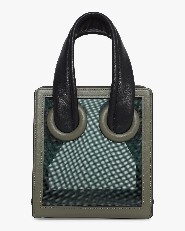 Deon 19 Handbag