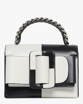 Fred Othello Shoulder Bag