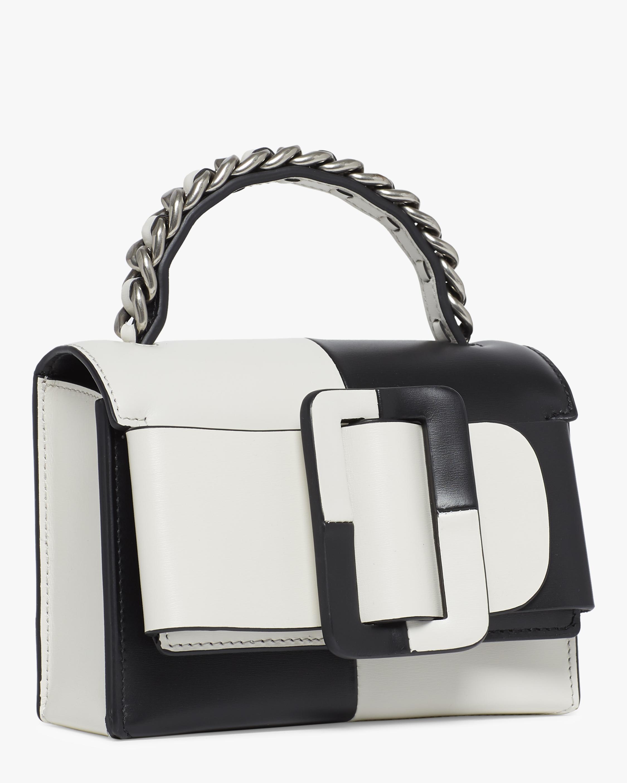Fred Othello Shoulder Bag