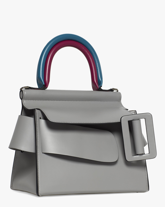 Karl 24 Double Handle Handbag