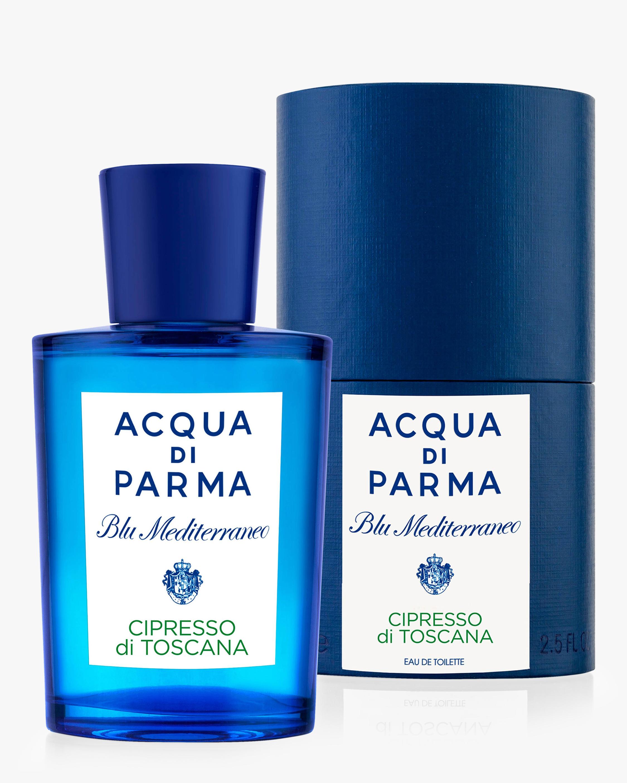 Acqua di Parma Cipresso di Toscana Eau de Toilette 75ml 2