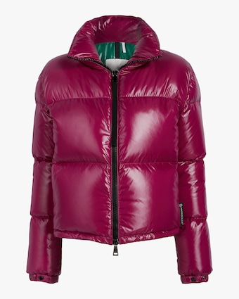 Rimac Quilted Puffer Jacket