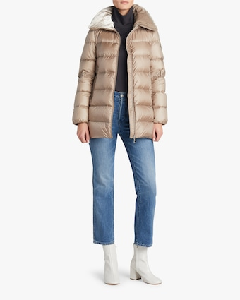 Torcon Quilted Jacket