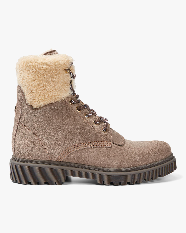 Moncler Patty Scarpa Boots 0