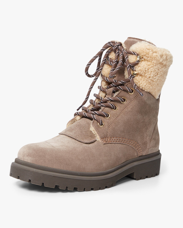 Moncler Patty Scarpa Boots 2