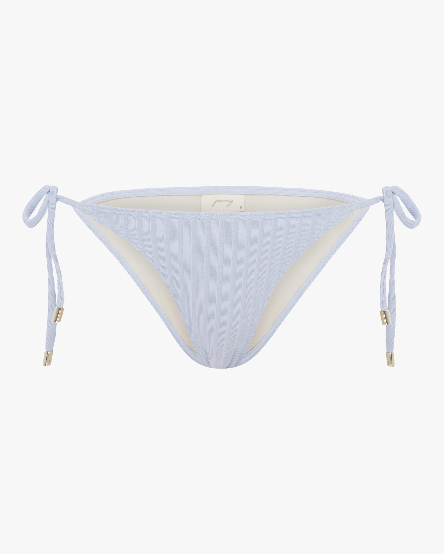 Cornflower String Bikini Bottom