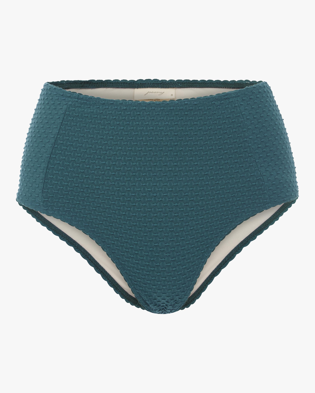 Fields Midi Bikini Bottom