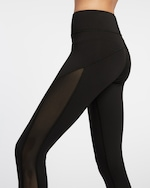 Michi Stardust Crop Leggings 2